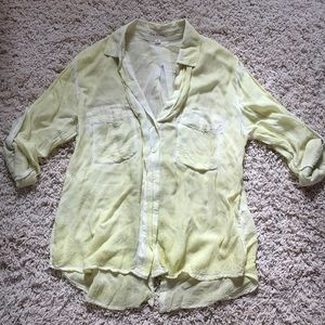 Cloth and Stone blouse